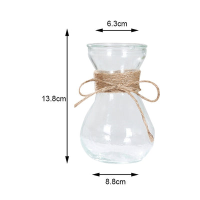 Nordic Display Propagation Glass Vases