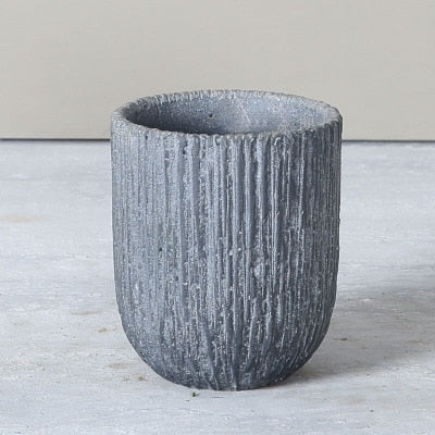 Volcanic Mud-Clay Pot - ThepotplantCo