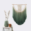 Macrame Wall Hanging Art