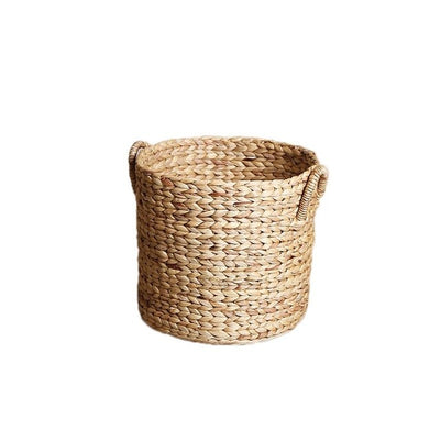Natural Woven Basket - ThepotplantCo