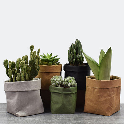 best Reusable Plant Bags