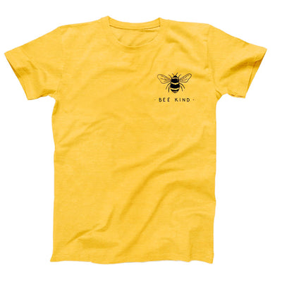 Bee Kind Pocket Tee - ThepotplantCo