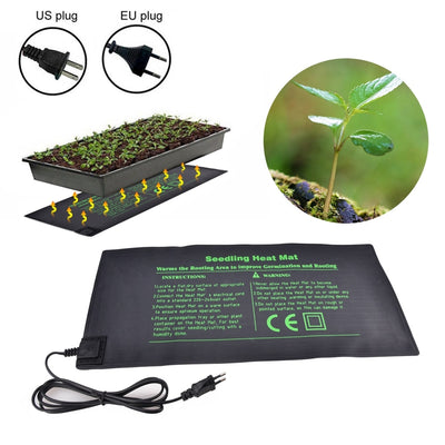 Best Heating Pad for Plants & Seeds