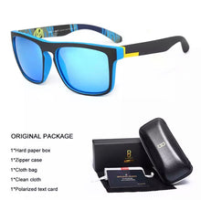 Load image into Gallery viewer, Polarized sport sunglasses