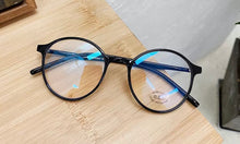 Load image into Gallery viewer, Thin frame adult blue light blocking glasses