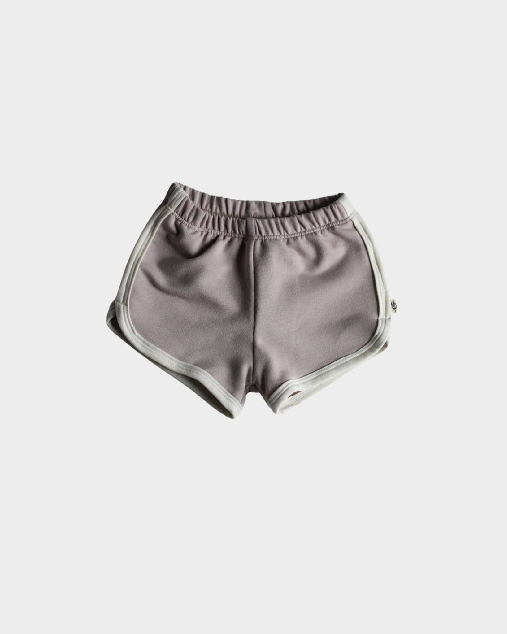 Track Shorts in Fawn