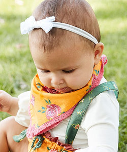 Reversible Bibs (Set of 3)