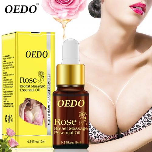 Rose Plant Breast Enhancer Breast Enlargement - Vallisia