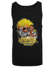 Laden Sie das Bild in den Galerie-Viewer, Gold Digger Tank Top
