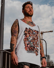 Laden Sie das Bild in den Galerie-Viewer, Hip Hop Allstars - Tank Top