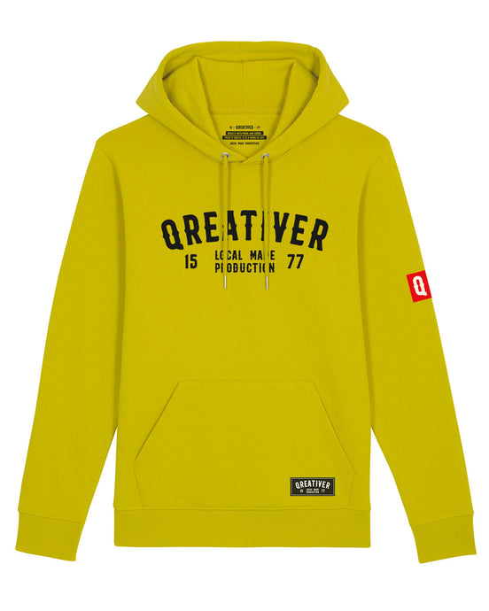 Qreativer Hoodie