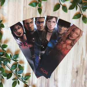 bundle bookmarks: 3, 6 or all