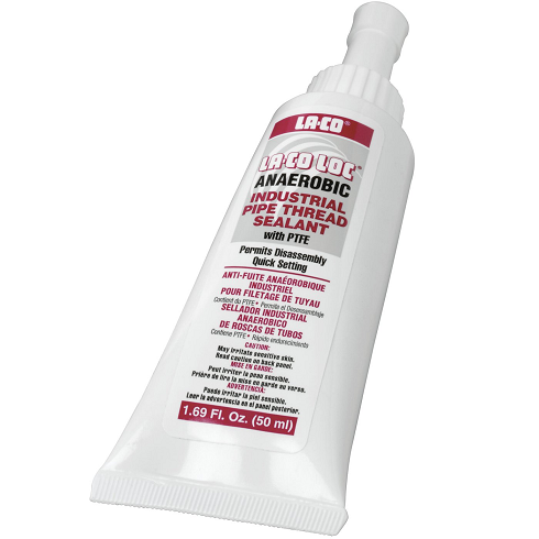 049050 La-Co LOC Anaerobic - 50ml Tube - (Case of 12)