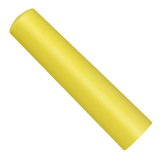 080501 Markal Railroad Chalk - Yellow - (Case of 576)