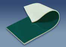 BS131 - #131 Beltservice ProTurn 2 Ply Poly 69 Green PVC x Bare NA Conveyor Belt