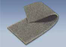 BS140Q - #140Q Beltservice MonoPro Nonwoven Polyester Friction x Friction QB 120 FR Conveyor Belt