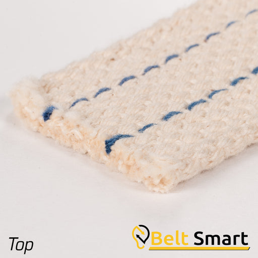 BS016-2 - #16-2 Beltservice 2 Ply Solid Woven Cotton Conveyor Belt