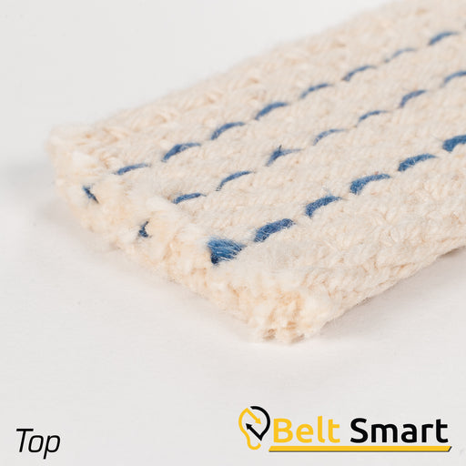 BS016-3 - #16-3 Beltservice 3 Ply Solid Woven Cotton Conveyor Belt