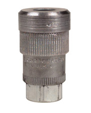 "307112 Alemite Coupler - Air Thread: 1/4"" NPTF(f)  Standard Duty Type"