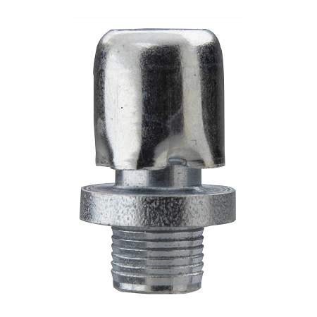 "324970 Alemite Vent - Thread: Drive - Opening Pressure: 6-12"" water"