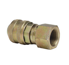 "328032 Alemite Coupler - Air Thread: 3/4"" NPTF(f) Extra Heavy Duty Volume Type"
