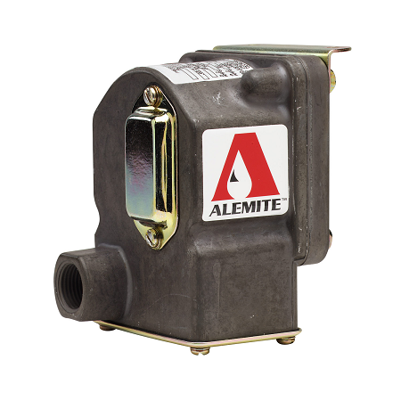 385033 Alemite Oil Mist Accessory - Mist Pressure Switch