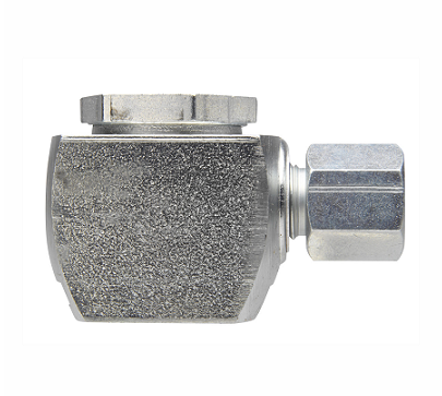 "42031-A Alemite Button Head Coupler - Standard Pull-On Fitting - Thread: 7/16""-27 NS-2(f) - Pressure: 10,000 PSI"