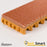 BS055- #55 Beltservice 2 Ply 150 Tan Roughtop x Bare Conveyor Belt