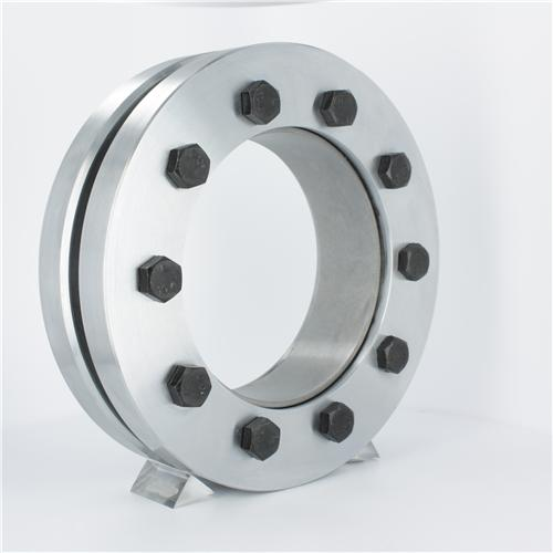 "B1401 Fenner Drives B-LOC Shrink Disc SD10 - Standard Duty - Steel - Size: 140-10 - Shaft Diameter Range: 4""-4.514"""