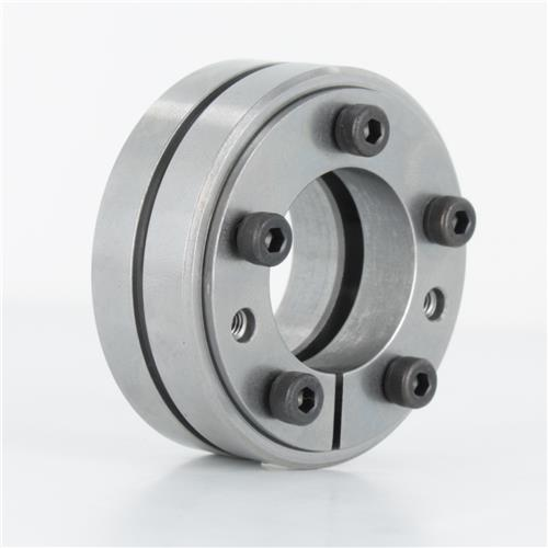 BCH201028-020 Fenner Drives B-Loc BCH20 - Light Duty - Metric - Steel - 28mm - Screw Length: 20mm
