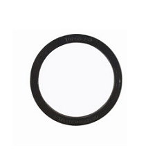 T2360-MMG-4500  Special Gasket Topog-E McDonnell Miller 8-hole-HI-TEMP ROUND