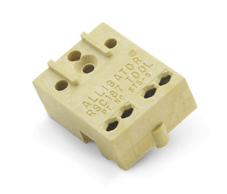 ST5-5 Flexco Ready Set Staple Guide Blocks - 50016