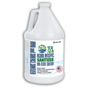 Hand & Surface Sanitizer Gallon (1) Bottle (FREE SHIPPING)