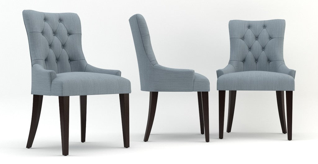 7 trends in modern dining chair design for Modern dining chairs australia