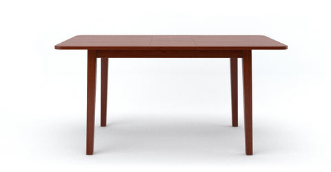 Mokuzai [木] Extendable Dining Table Strength in the Craft