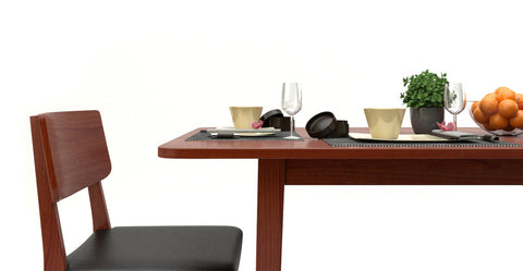 mokuzai dining table