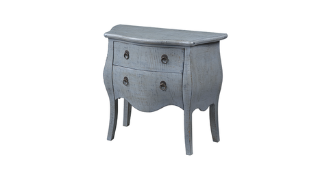 Rochefort Commode Sturdy Construction