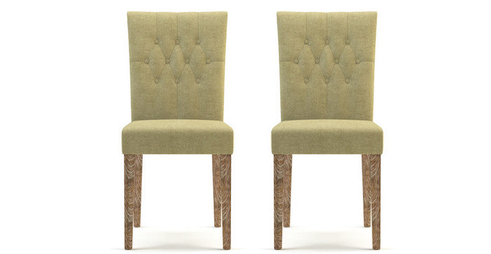 Espen dining chair range