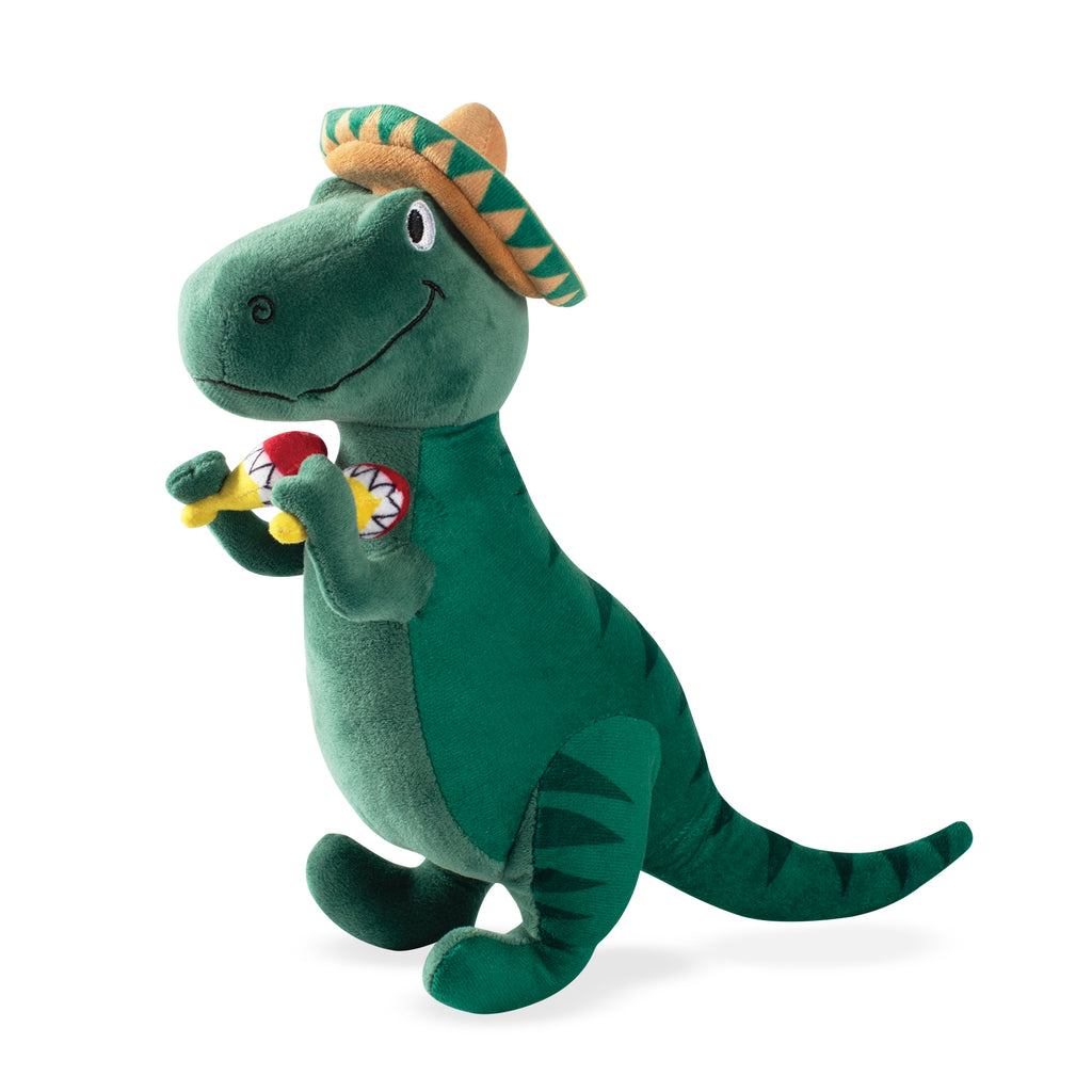 PETSHOP T-MEX REX DOG TOY