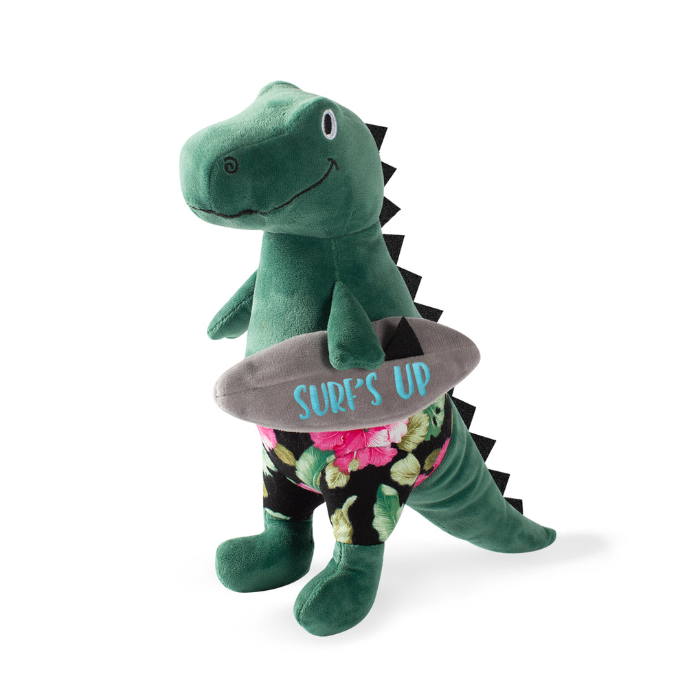 PETSHOP SURFER BRO REX DOG TOY