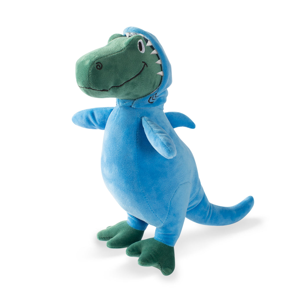 PETSHOP SHARK REX DOG TOY