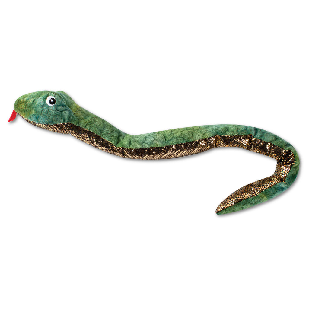 PETSHOP SNAKE DOG TOY