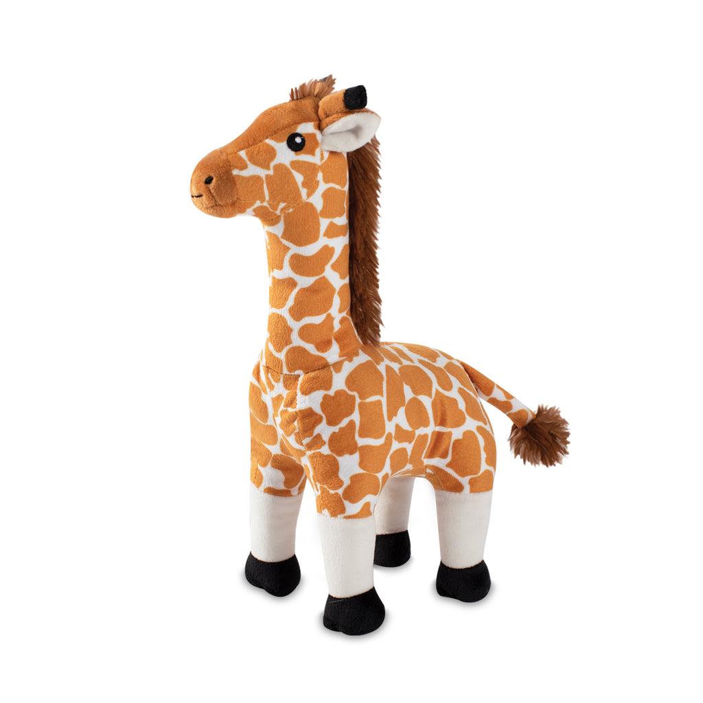 PETSHOP GIRAFFE DOG TOY