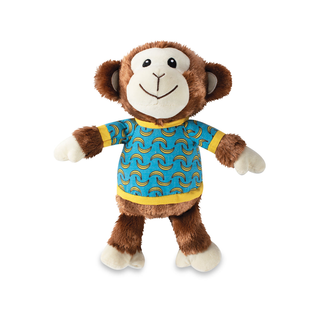 PETSHOP MONKEY DOG TOY