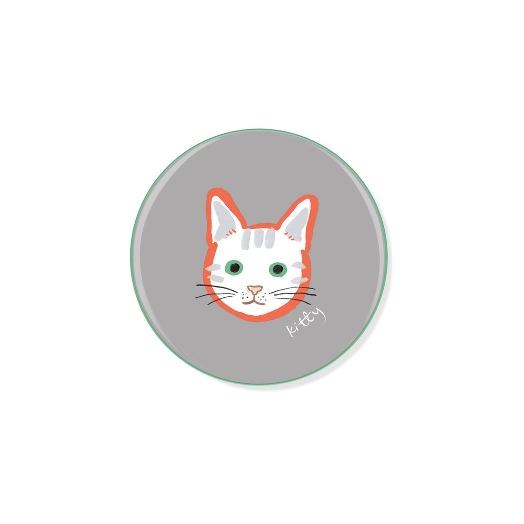 PetShop BFF Kitty Coaster