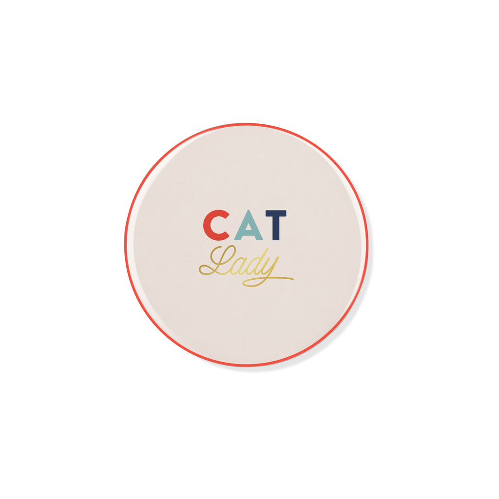 PetShop BFF Cat Lady Coaster