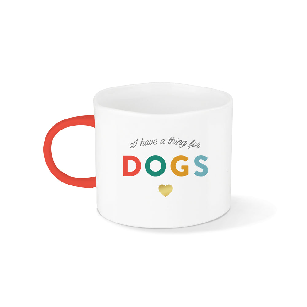 Pet Shop Thing for Dog Cute Mug