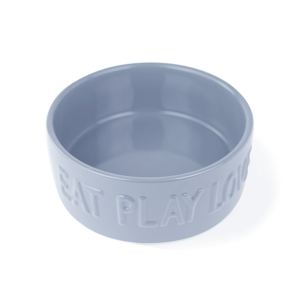 PETSHOP SCULPT EAT PLAY CLOUD PET BOWL