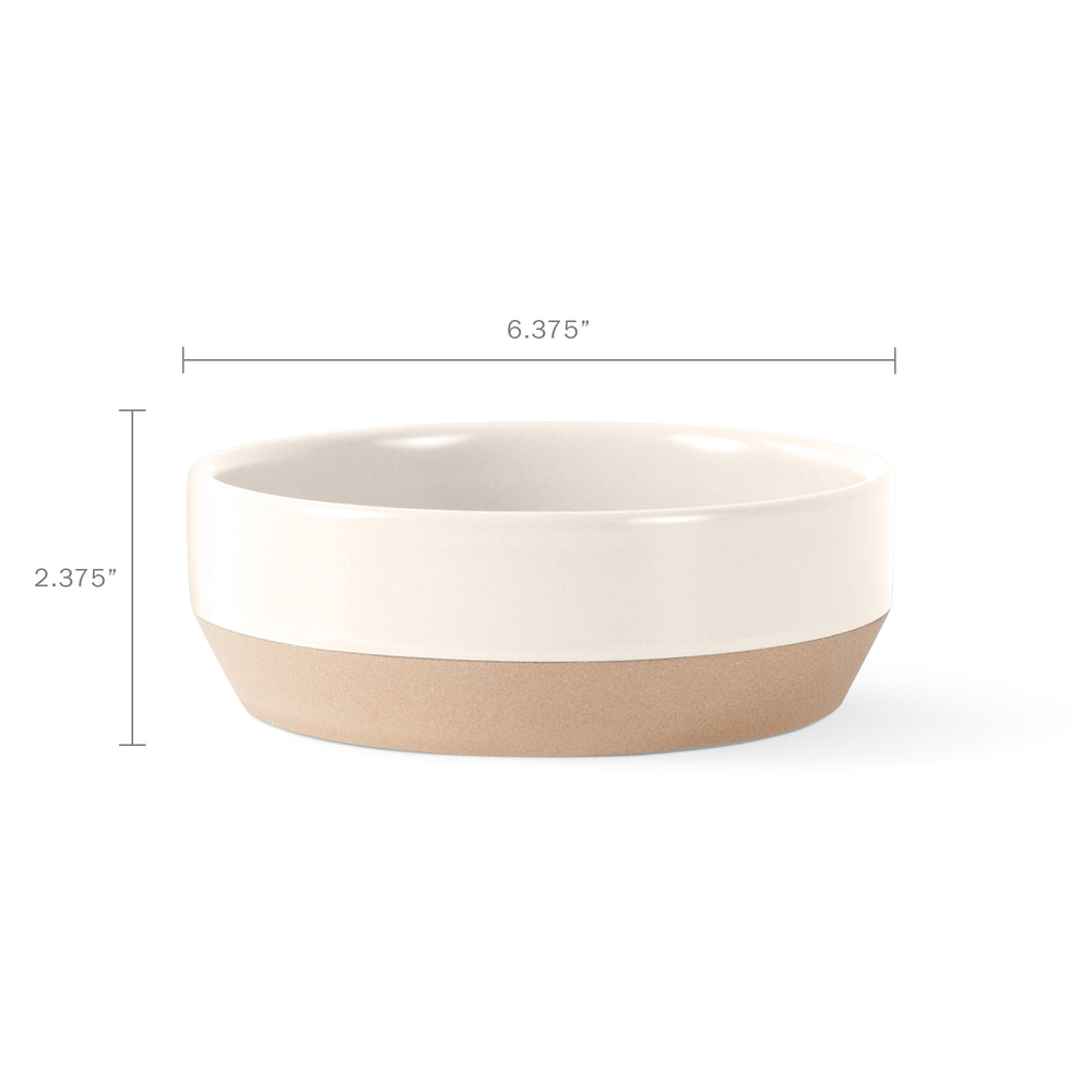 PETSHOP NOSEY DOG SPOT PET BOWL