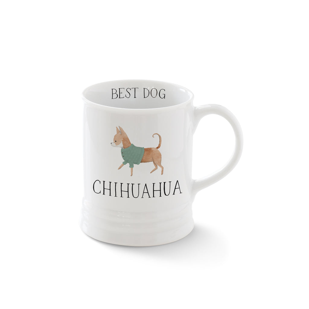 Pet Shop JS Chihuahua Mug
